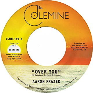 Over You (7 英寸)[黑胶]