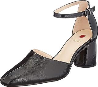 HÖGL 女式 Cherie 系带高跟鞋