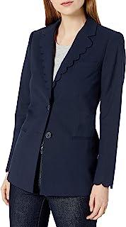 Rebecca Taylor 女式波浪西装外套