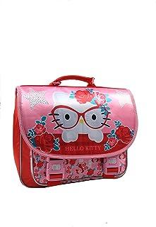 Jacob & Co. Schoolbag Hello Kitty 儿童背包 38 厘米 粉色