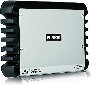 Fusion Entertainment SG-DA51600 签名系列 5 通道海洋放大器