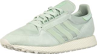 adidas 阿迪达斯 Originals 女式 Forest Grove W 跑步鞋
