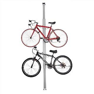 2024 RAD 自行车 铝制 自行车 架子 储物或展示架 可容纳两个自行车