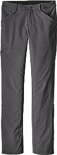 Patagonia 女式 户外登山徒步 速干裤 Quandary Pants-Short 55410