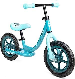 Retrospec Cub 儿童平衡自行车无脚踏自行车