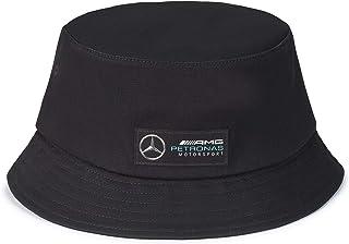Mercedes Benz AMG Petronas F1 渔夫帽黑色