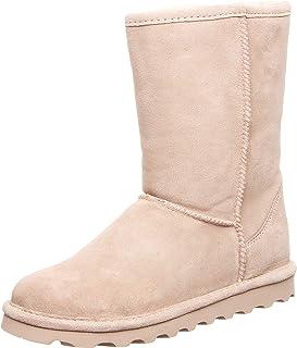 BEARPAW 女士 Elle 短靴