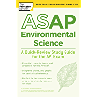 ASAP Environmental Science: A Quick-Review Study Guide for t…