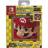 Nintendo 任天堂 Switch*卡袋 24 *马里奥2