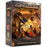 Cephalofair Games Gloomhaven: Jaws of The Lion Strategy Boxe…