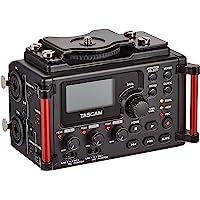 TASCAM Linear PCM录音机 数码单反相机用 DR-60DMKII