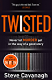 Twisted: Don't let murder get in the way of a good story (En…