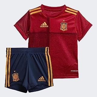 adidas 阿迪达斯 中性款 儿童 Fef H 婴儿足球套装
