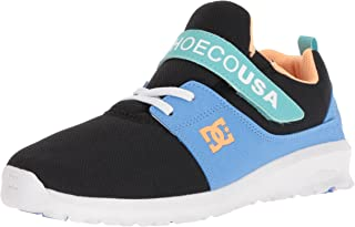 DC Kids' Heathrow Ev 滑板鞋