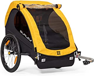 Burley Bee 自行车儿童拖车