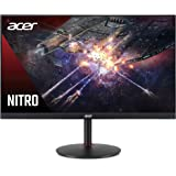 "Acer Nitro XV272U Pbmiiprzx 27"" WQHD (2560 x 1440) IPS Monit…"