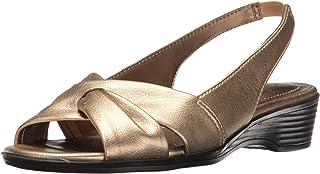 LifeStride Mimosa 2 女士平底凉鞋