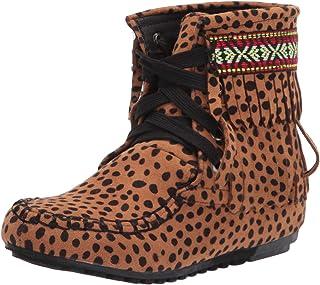 Krazy Kicks 儿童舒适及踝靴