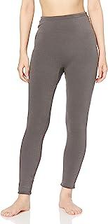 ATSUGI 厚木 下装 匠之极 10分裤 吸湿发热 日本制造 女士 49693PS