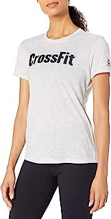 Reebok 锐步 男式 Crossfit Read T 恤