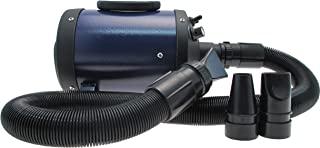 Groom Pet 单电机强力玩具枪,带软管和喷嘴,2400 W