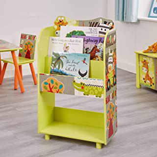 Liberty House Toys TF4802 Kid Safari 书架