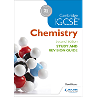 Cambridge IGCSE Chemistry Study and Revision Guide (Igcse St…