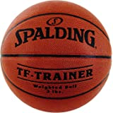 Spalding TF-Trainer 加重训练球 - 3 磅