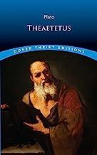 Theaetetus (Dover Thrift Editions) (English Edition)