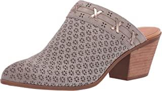 Frye and Co. 女士 Jacy Perf 穆勒鞋