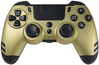 Steelplay - Metaltech 无线控制器(金色)(PS4)