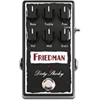 Friedman Amplification Dirty Shirley Overdrive 吉他效果踏板