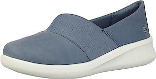Clarks Sillian 2.0 Moon 女式平底便鞋