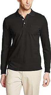 [Seshiel] 棉* Polo衫(长袖) JK-274 男式