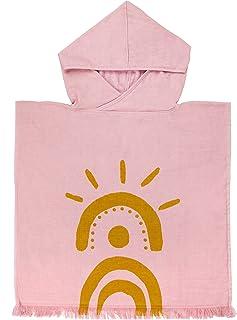 Sunnylife 沙滩披肩,粉红色