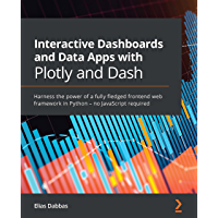 Interactive Dashboards and Data Apps with Plotly and Dash: H…