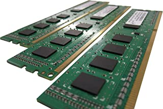 SanMax 台式电脑扩展内存 DDR3-1333(PC3-10600) 3GB(1GB×3个装) DIMM 240pin SMD-3G-13H-T