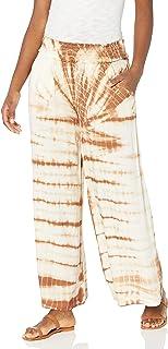 Jessica Simpson 女士 Laine 宽松直筒裤