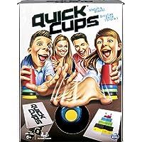 快杯,Match 'n' Stack 家庭游戏,适合 6 岁及以上儿童