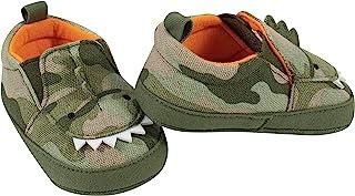 Gerber 男女宝宝通用学步鞋新生儿中性男孩女孩 0-9 个月