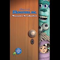 Monsters, Inc. Junior Novel (Disney Junior Novel (ebook)) (E…