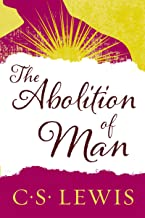 The Abolition of Man (Collected Letters of C.S. Lewis) (English Edition)