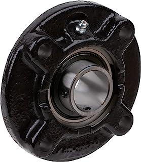 Rexnord 链带 FC3U2E20N 1-1/4 英寸(约 3.8 厘米)法兰块滚珠轴承