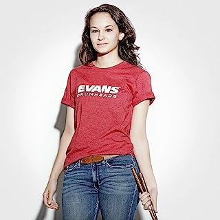 Evans T 恤 - S 码 (EVP71S)