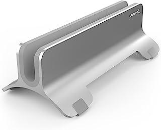 Sabrent 铝制垂直笔记本电脑支架 MacBook 支架 (AC-HLDS)