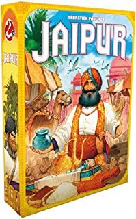 SPACE Cowboys Jaipur桌游