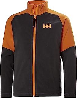 Helly-Hansen Jr Daybreaker 2.0 抓绒夹克