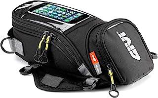 GIVI(ジビ) 摩托车用油箱包 6升 带智能手机支架 磁铁固定 EA106B 94359