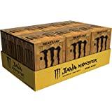 Java Monster Mean Bean,咖啡+能量饮料,每罐11液体盎司(24罐)