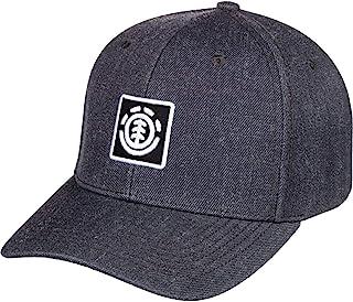 Element 男式 Treelogo 棒球帽